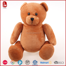 2015 new teddy bear with movable arms and legs hot sale