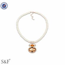 austria 2014 joyas joya de la moda de joyería de la perla