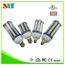 ul cul e27 e39 e40 80w 90w 100w 120w corn bulb /warehouse/parking lot/garden /supermarket retrofit led corn bulb lighting