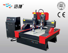 xj8090 cnc router marble engraving quick precision emboss