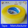 Acrylic Waterproof Clear OPP Tape for tape Sealing