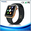 2015 New A9 Smart Watch Bluetooth Smartwatch for Apple iPhone & Samsung Android Phone