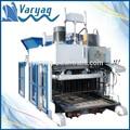 DMYF-12A Máquina de bloque hormigón la puesta de huevos móvil de buena calidad hecho en china