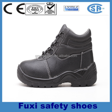 china manufacturer safety equiment rocky ground safety shoes for worker