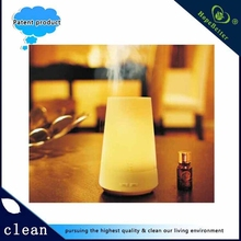 electric aroma air freshener diffuser lamp