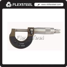 Flexsteel Professional Internal External Micrometer Screw Gauges