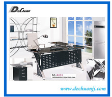 High Tech Metal Frame Executive Office Desk