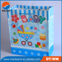 China Wholesale Gift Bags Free Samples,One dollar shop paper bag
