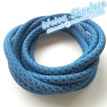 Lote de cordones reflectivos y en azul para zapatos , 3M
