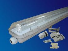 industrial lighting fixture t8 t5 ip65,underground parking garage led lights