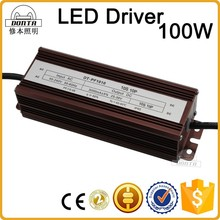 high pfc constant current led driver 36vdc