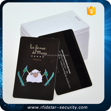 125Khz RFID Proximity Cards ID Card Door Entry Access 0.8mm
