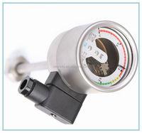 YB-63 SF6 density gauge 132kv sf6 circuit breaker