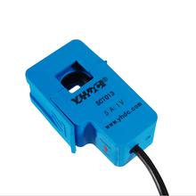 5A:1V split core current transformer SCT-013-005