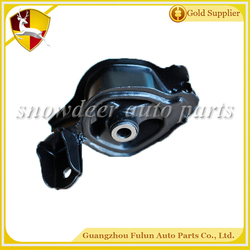 BEST QUALITY REAR ENGINE MOUNT FOR HONDA CITY 2003-2008 50810-SEL-T81