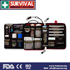 TR002 outdoor & travel first aid kit supplies list (CE&ISO&FDA&TGA)Approved