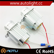 Super Bright White LED Marker Bulb Lamp E90 64W LED Angel Eyes for 3 series E90