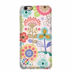 3D Sublimation Plastic Cell Phone Case,Custom Logo Phone Case Cover,Beautiful Flower Mobile Phone Cover