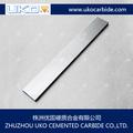 Carboneto de tungstênio tiras EM Branco para o processamento K30 PERFIL cortador de Madeira