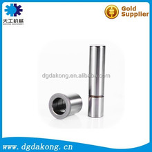 Dakong 1U high precision SKH51 Air conditioner vehicle punch and die set