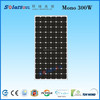 300W mono new china high quality products for home solar panel