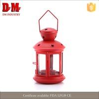 New Style Grade1 Best Seller Garden Lantern Candle Holders