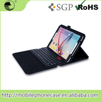 China Market 9.7 Inch Tablet Pc Case With Keyboard For Samsung Tab S2 SM-T810