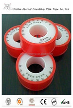 ptfe tape seal for water pipe