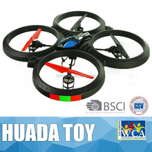 Professional big rc helicopter quadcopter with camera