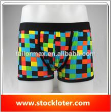 Macho boxer ropa interior stock, 13100819