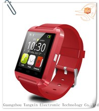 best sell high quality waterproof bluetooth smart watch U8