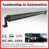 New Product high lumen lifetime warranty 40'' 200W cree offroad atv led light bar IP68 with CE&RoHs Certificates
