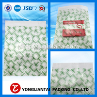 Self Adhesive Seal Sealing & Handle and Shopping/Promotion/Gift/Packing Industrial Use clear plastic clothes packaging bags