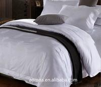 100% cotton super king size duvet covers bed linen set hotel bedding set duvet cover set