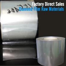 Factory Supply Clear/Anti-glare/Privacy/Anti-fingerprint/Anti-shock Screen Protector PET Film Roll