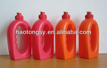 bpa free Shake hands water bottle 350ml