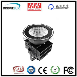 2015 high lumen 120w led high bay light ip65 high bay led light meanwell driver