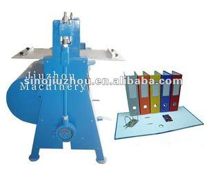Máquina de plegado (JZ-502 para archivadores de palanca)