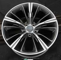 japaness alloy wheels 18 inch 5x114.3 chrome alloy rims chrome wheel for sale