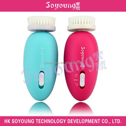facial washing brush