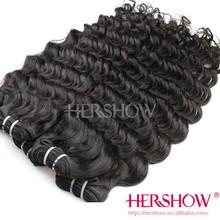 Factory wholesale price Premium quality No shedding virgin Brazilian hair weave