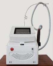 sex devices for female q switch nd yag laser T2015 tatoo removal machine