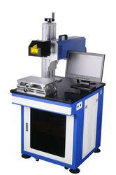 Hailei Manufacturer co2 laser marking machine laser marker power 150W computer controlled wood carving machine