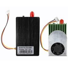 5.8G 600mW 9CH Wireless AV wifi transmitter and receiver cctv monitor system transmitter and receiver