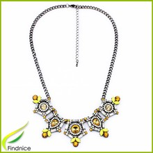 Fashion Costume Jewelry China Necklaces Jewelry Manufacturer