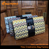 High quality and hot selling lady bag with long strap for party