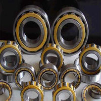 Motorcycle 6300 deep groove ball bearing