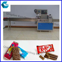 KCX High Efficient New Wrapper Pack Chocolate Machine