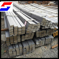 Best Quality Steel Flat Bar For Building Structure, Steel Grating,Machine Parts