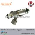 Un agujero del inyector de combustible de la boquilla ipm018 para chery qq 0.8m